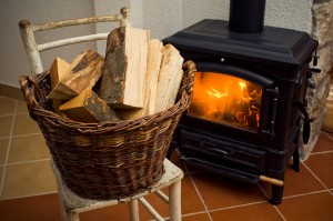 Heating Your Home Off the Grid